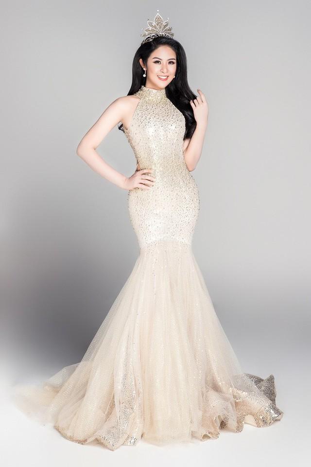 Lần đầu tiên, 14 Hoa hậu Việt Nam cùng hội ngộ, khoe nhan sắc lộng lẫy như nữ thần - Ảnh 11.