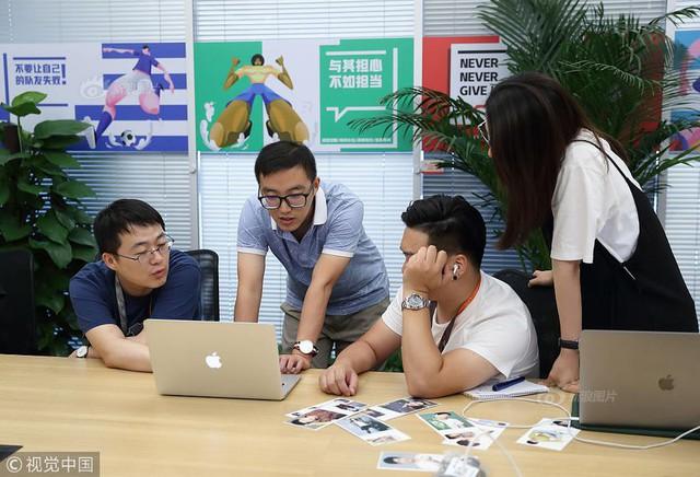 Nghề nghiệp mới ở Trung Quốc: Chuyên gia thẩm định cảnh hôn trong phim - Ảnh 3.
