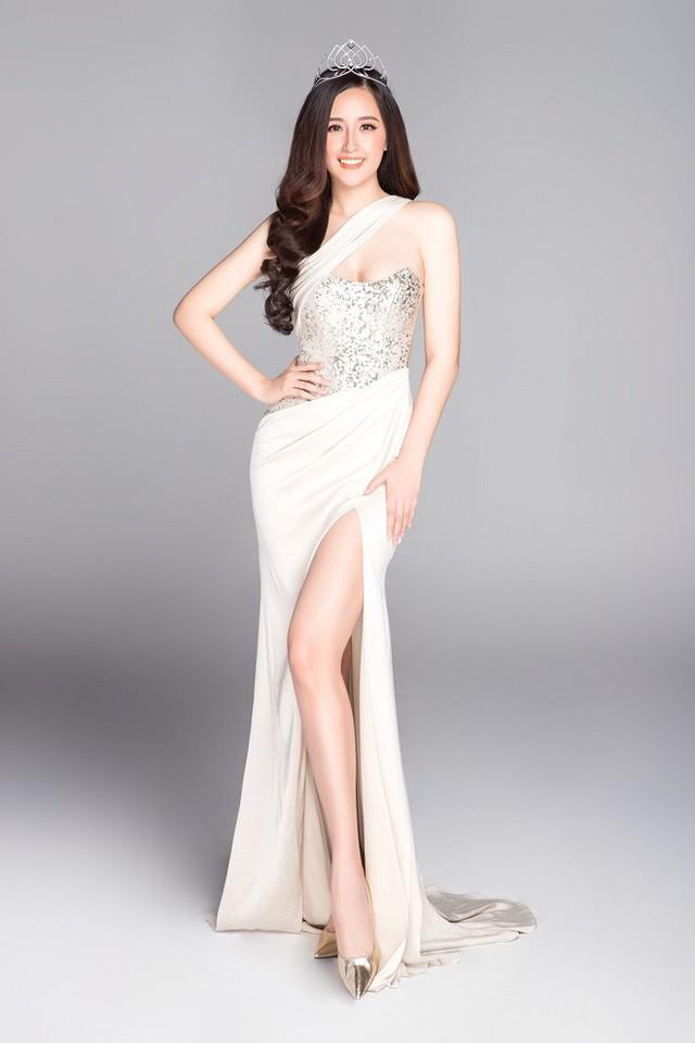 Lần đầu tiên, 14 Hoa hậu Việt Nam cùng hội ngộ, khoe nhan sắc lộng lẫy như nữ thần - Ảnh 9.
