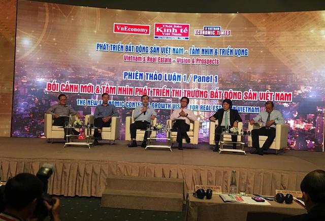 Cách mạng 4.0 tác động mạnh mẽ đến bất động sản Việt Nam - Ảnh 1.
