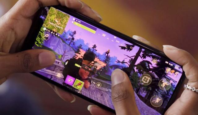 """Google """"bốc hơi"""" 50 triệu USD vì Fortnite không ra mắt trên Play Store - Ảnh 2."""