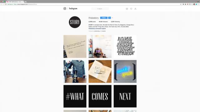 """đầu tư giá trị - photo 1 15339712667061195131292 - """"Chụp hình và đăng Instagram"""" thay đổi cửa hàng bán lẻ như thế nào?"""