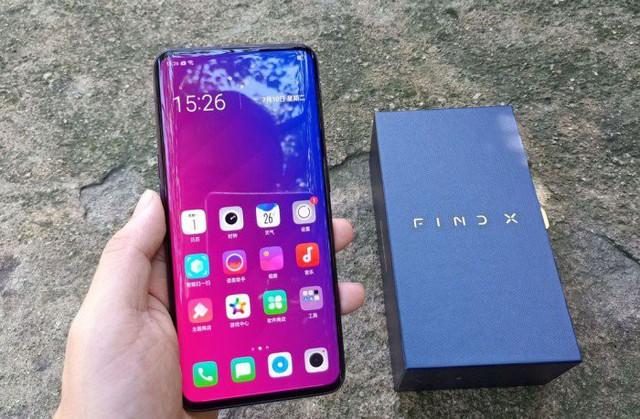 Những hãng điện thoại Trung Quốc đang đe dọa thị phần của Apple, Samsung - Ảnh 4.