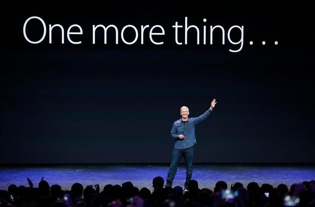 Tim Cook: Từ dấu hỏi khi thay thế Steve Jobs đến người đưa Apple đạt kỷ lục lịch sử - Ảnh 8.