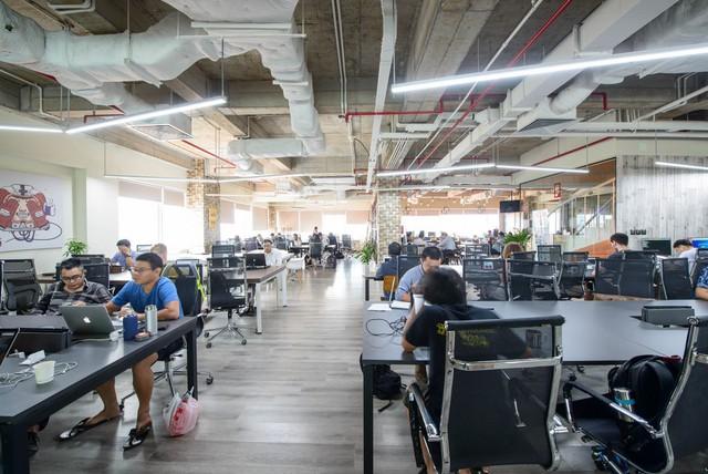 Nguyễn Trung Tín, người sáng lập Dreamplex: Trong coworking, địa điểm là quan trọng nhất, nhưng dịch vụ sẽ làm nên người chiến thắng - Ảnh 3.