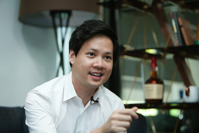 Nguyễn Trung Tín, người sáng lập Dreamplex: Trong coworking, địa điểm là quan trọng nhất, nhưng dịch vụ sẽ làm nên người chiến thắng - Ảnh 4.