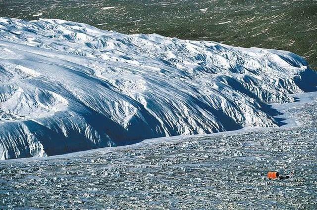 """Công việc của những người làm ở Nam Cực: vắng vẻ mà chẳng bình yên, có dự báo thời tiết """"sai"""" nhất thế giới - Ảnh 6."""