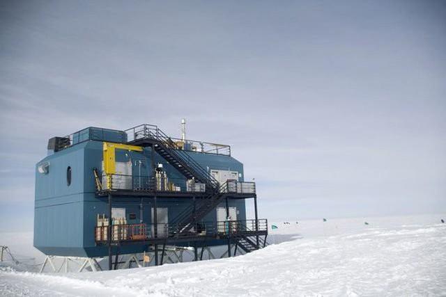 """Công việc của những người làm ở Nam Cực: vắng vẻ mà chẳng bình yên, có dự báo thời tiết """"sai"""" nhất thế giới - Ảnh 7."""