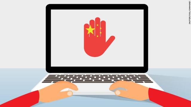 đầu tư giá trị - 151103182056 china censorship 780x439 1534298993409671513492 - Ở Trung Quốc đang hình thành cả một thế hệ không hề biết đến Facebook, Google hay Twitter, chỉ tìm kiếm bằng Baidu, lướt Weibo, nhắn tin qua Wechat và mua hàng hóa bằng Alibaba