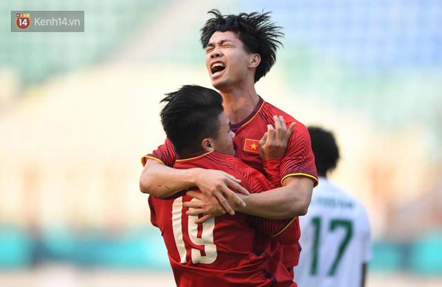 đầu tư giá trị - photo 1 15343187479361007355375 - Clip xúc động: HLV Park Hang Seo truyền lửa cho cầu thủ Olympic Việt Nam trước trận ra quân ở ASIAD 2018