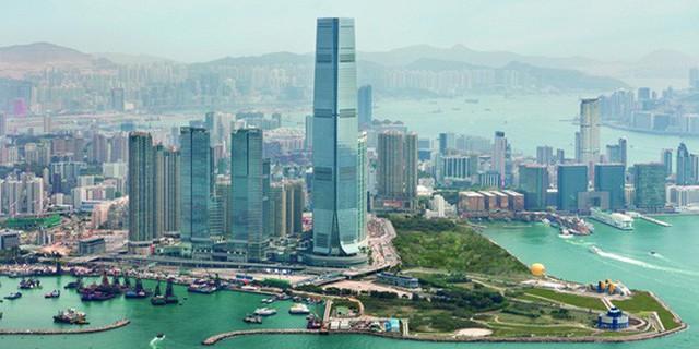 Châu Á là điểm đến đầu tư bất động sản nóng nhất - Ảnh 1.
