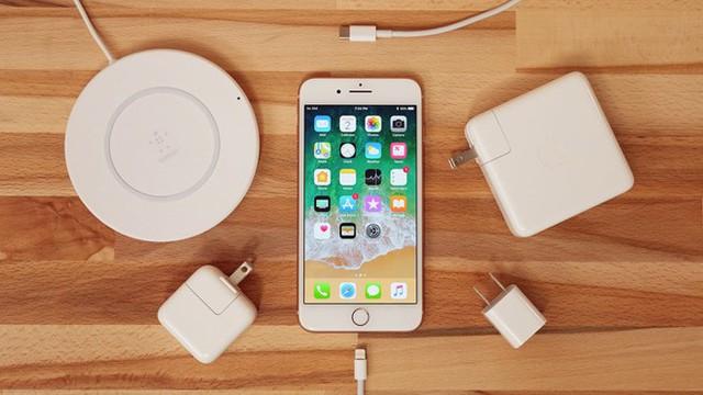 5 sự thật về sạc pin smartphone thời 2018: Sạc chưa đầy cứ rút thoải mái, sạc lâu dài mới dễ hỏng pin! - Ảnh 2.