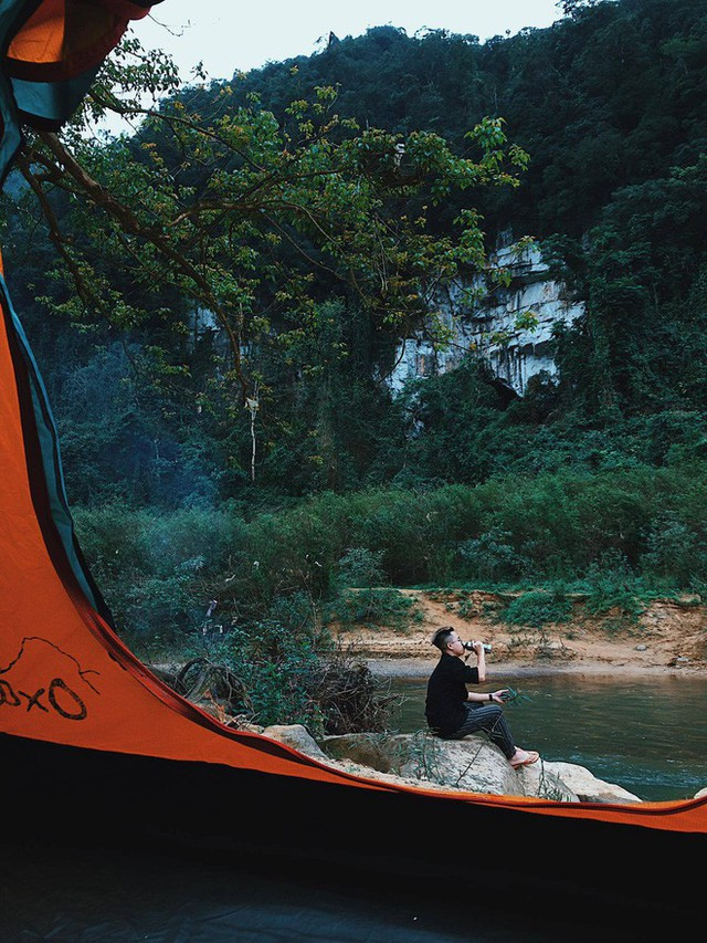 """đầu tư giá trị - photo 12 1534563934980558917724 - Đi du lịch là phải """"Chill"""" hết mình, nhưng bạn đã thật sự biết cách tận hưởng mọi thứ theo cách tuyệt vời nhất chưa?"""