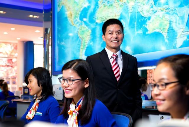 Từ mâu thuẫn trong công việc giữa Đặng Lê Nguyên Vũ và Lê Hoàng Diệp Thảo để thấy nhận xét của CEO Vietravel đúng ra sao - Ảnh 1.