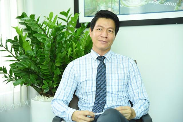 CEO Phú Đông Group: Nếu môi trường làm việc OK hẵng làm, nếu bạn thực sự yêu mến ông sếp hẵng làm, nếu không hãy đi tìm chỗ khác phù hợp hơn - Ảnh 1.