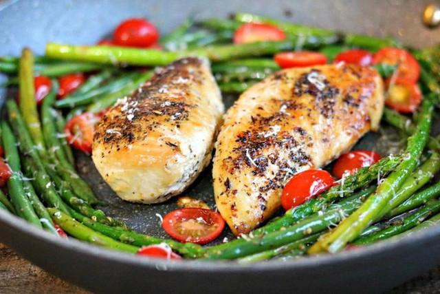 Loại bỏ carbohydrate ra khỏi chế độ ăn sẽ là sai lầm lớn nhất cuộc đời bạn - theo nghiên cứu trên gần 500.000 người - Ảnh 4.