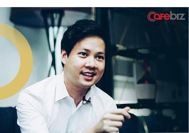 Nguyễn Trung Tín - Rich kid của Tập đoàn Trung Thủy: Cái gốc gia đình và những nhánh cây in hằn dấu ấn cá nhân - Ảnh 4.