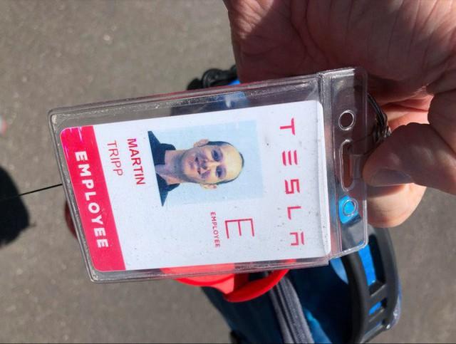 Vừa khởi 1 kiện nhân viên vì tội phá hoại, Tesla đã bị chính nhân viên đó kiện ngược - Ảnh 1.