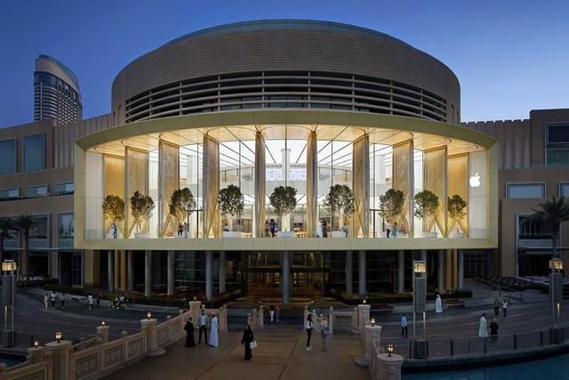 đầu tư giá trị - photo 1 153318814265269497967 - Cùng dạo qua 8 cửa hàng Apple hoành tráng nhất trên thế giới
