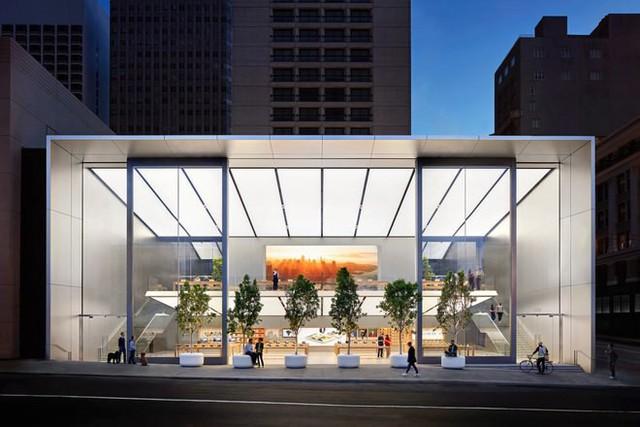 đầu tư giá trị - photo 1 15331881650321475232959 - Cùng dạo qua 8 cửa hàng Apple hoành tráng nhất trên thế giới