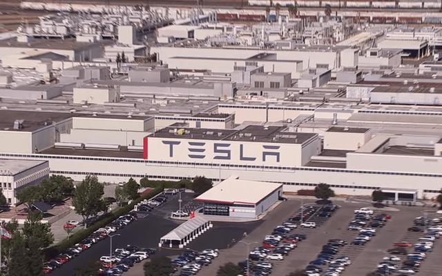 Vừa khởi 1 kiện nhân viên vì tội phá hoại, Tesla đã bị chính nhân viên đó kiện ngược - Ảnh 3.