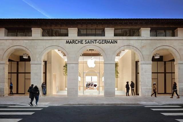 đầu tư giá trị - photo 2 15331881443141486901619 - Cùng dạo qua 8 cửa hàng Apple hoành tráng nhất trên thế giới