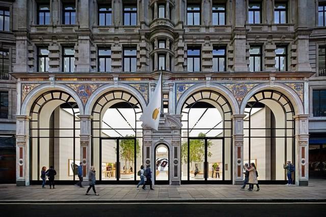 đầu tư giá trị - photo 3 15331881443151946366927 - Cùng dạo qua 8 cửa hàng Apple hoành tráng nhất trên thế giới