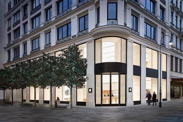 đầu tư giá trị - photo 4 15331881443151474999572 - Cùng dạo qua 8 cửa hàng Apple hoành tráng nhất trên thế giới