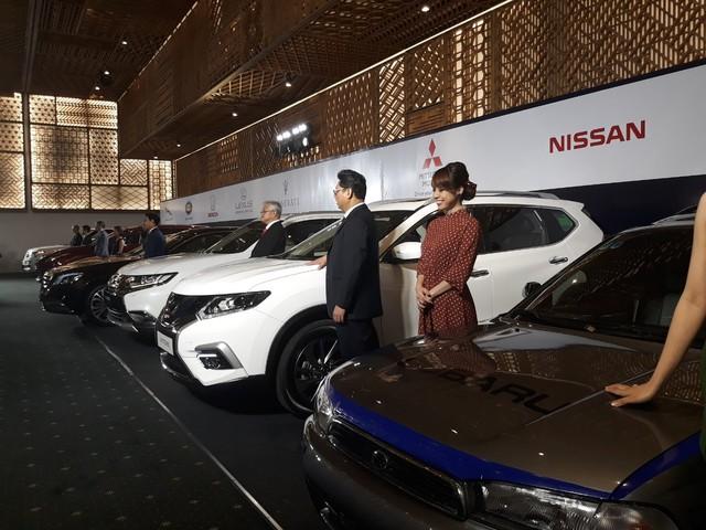 7 tháng đầu năm 2018: số lượng xe nhập khẩu nguyên chiếc CBU giảm 56% so với cùng kì - Ảnh 2.