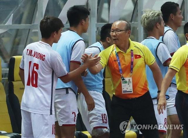 Báo Hàn Quốc: U23 Việt Nam sở hữu một tài sản vô giá; họ như có ma thuật vậy! - Ảnh 2.