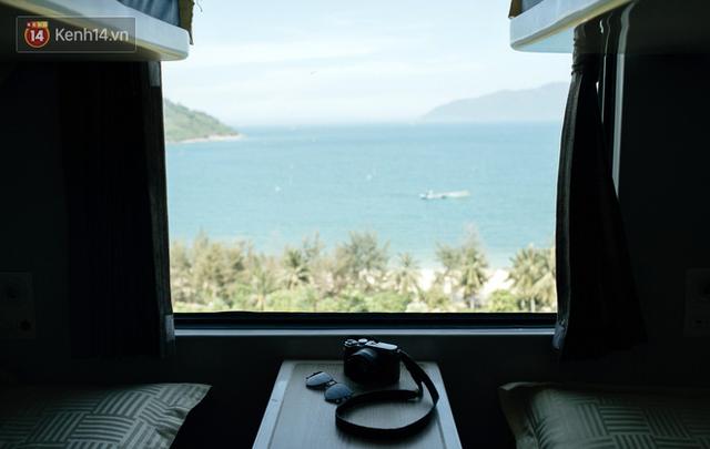 Hãy thử 1 lần đi du lịch bằng tàu hoả để tận hưởng cảm giác mùa hè lướt ngoài cửa sổ - Ảnh 14.