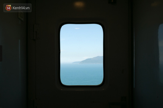 Hãy thử 1 lần đi du lịch bằng tàu hoả để tận hưởng cảm giác mùa hè lướt ngoài cửa sổ - Ảnh 18.