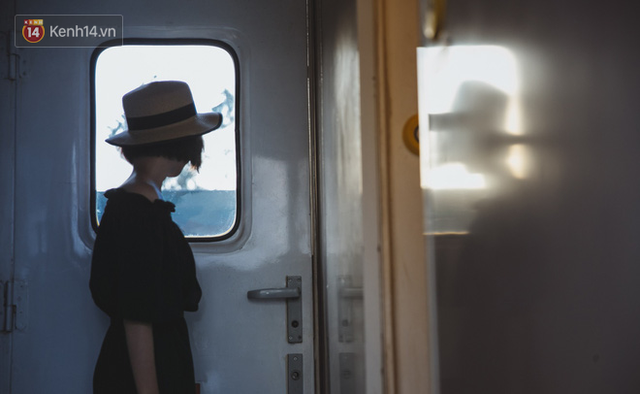 Hãy thử 1 lần đi du lịch bằng tàu hoả để tận hưởng cảm giác mùa hè lướt ngoài cửa sổ - Ảnh 19.