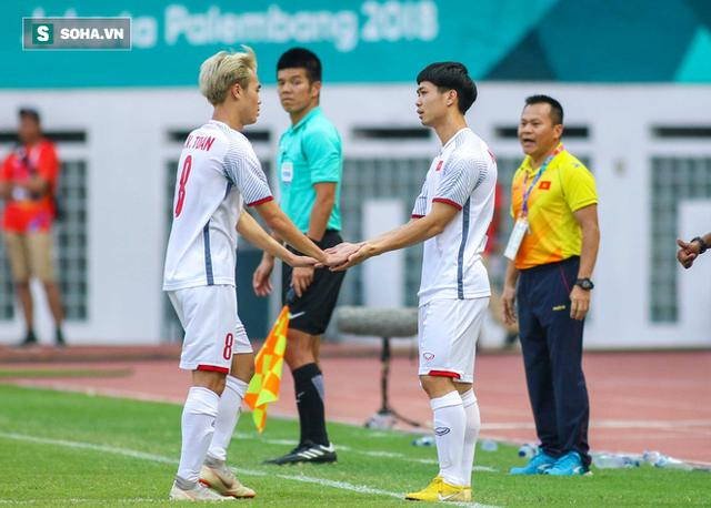 Đằng sau chiến công của HLV Park Hang-seo, là nỗi đau xót mang tên Hữu Thắng - Ảnh 5.