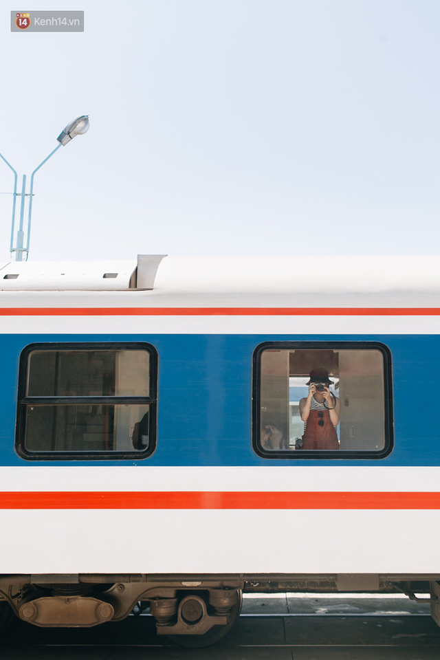 Hãy thử 1 lần đi du lịch bằng tàu hoả để tận hưởng cảm giác mùa hè lướt ngoài cửa sổ - Ảnh 10.