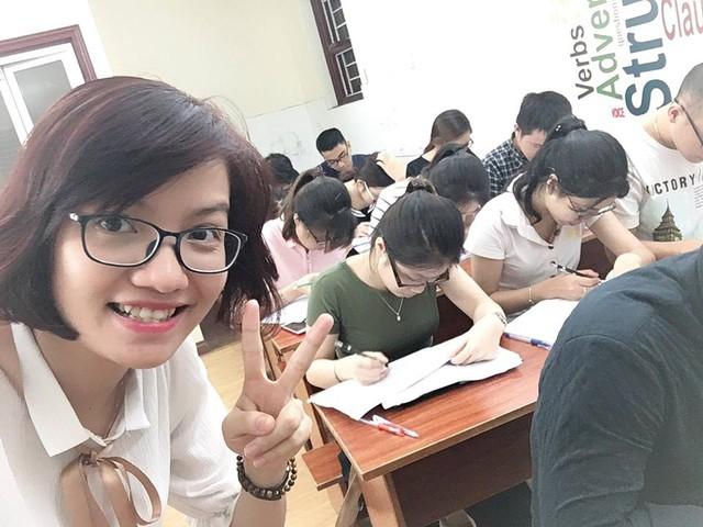 Cô giáo online Vũ Mai Phương: Sai lầm khi học Ngoại thương, ra trường dạy tiếng Anh, mỗi năm có 10.000 học viên online, học ảo nhưng tình thầy trò thật - Ảnh 3.