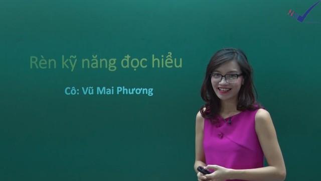 Cô giáo online Vũ Mai Phương: Sai lầm khi học Ngoại thương, ra trường dạy tiếng Anh, mỗi năm có 10.000 học viên online, học ảo nhưng tình thầy trò thật - Ảnh 1.