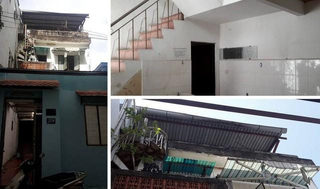 Giữ nguyên khung cũ nhưng từng góc của ngôi nhà 20 năm tuổi ở Sài Gòn đều rất ấn tượng nhờ cải tạo nhà thông minh - Ảnh 1.