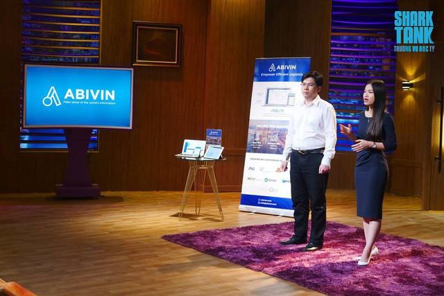 Cặp vợ chồng của startup Abivin nhận được 200.000 USD trên Shark Tank Việt Nam: Những du học sinh từ trời Tây trở về nuôi chí trên đất mẹ - Ảnh 5.