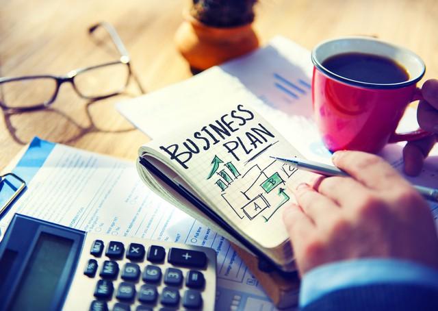 [ Bài thứ 7] Chín đặc điểm của một ý tưởng kinh doanh tự lực cánh sinh lý tưởng - Ảnh 1.