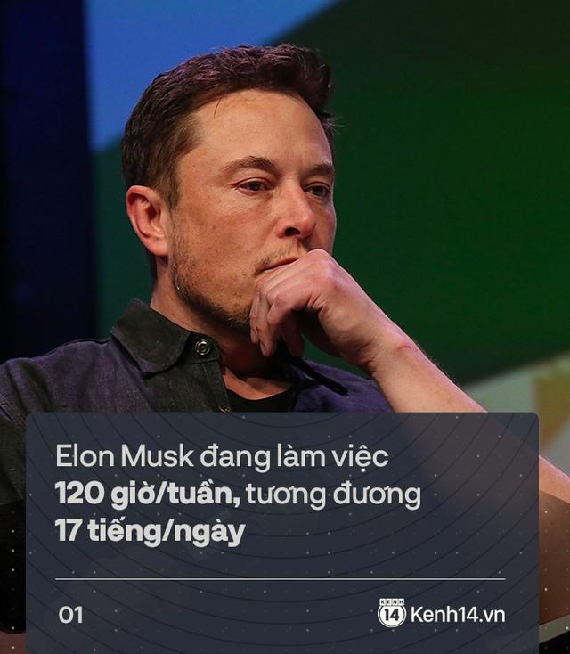 Từ bức thư của tổng biên tập Huffington Post gửi Elon Musk: Làm việc để sống hay sống để làm việc? - Ảnh 1.