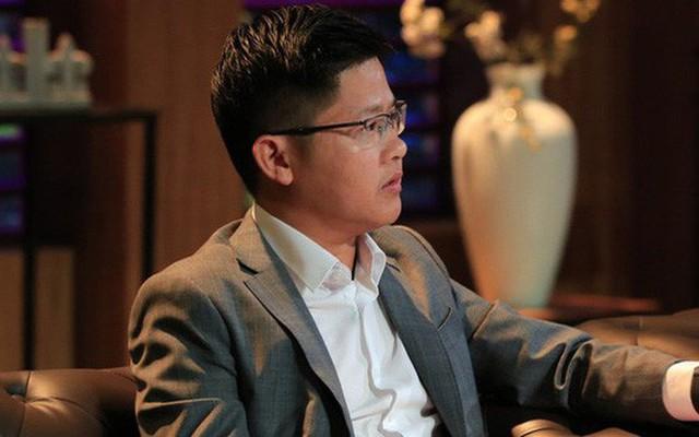Chồng tốt nghiệp Cambridge về khoa học máy tính, vợ tự tin bài toán này ít công ty trên thế giới giải được, nuôi tham vọng thành Unicorn, startup logistics Abivin nhận 200.000 USD từ Shark Dzung - Ảnh 4.