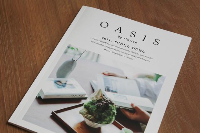 """Ra mắt thương hiệu Nhà hàng Cafe phong cách đương đại Nhật - Ý tưởng kinh doanh từ lòng biết ơn với """"người đồng hành"""" khám phá khu rừng - Ảnh 2."""