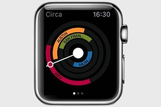 đầu tư giá trị - photo 1 15351656110481327502433 - Tiết lộ thêm thông tin chi tiết về Apple Watch Series 4