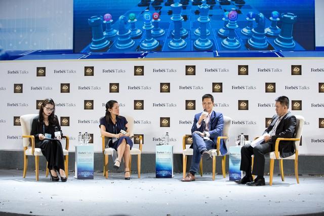 """Từ việc NutiFood """"xách cặp"""" đi học digital đến chuyện làm marketing, thương hiệu trên nền tảng số của doanh nghiệp Việt - Ảnh 3."""