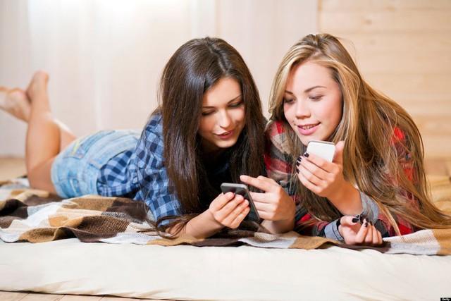 """Teen Mỹ """"khuyên nhủ"""" nhau từng bước chống lại nghiện smartphone - Ảnh 3."""