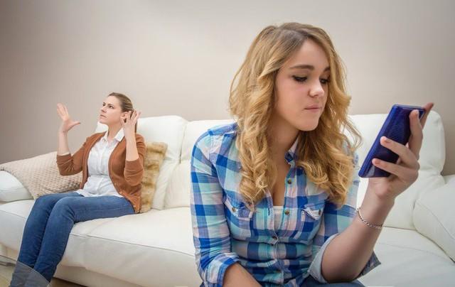 """Teen Mỹ """"khuyên nhủ"""" nhau từng bước chống lại nghiện smartphone - Ảnh 4."""