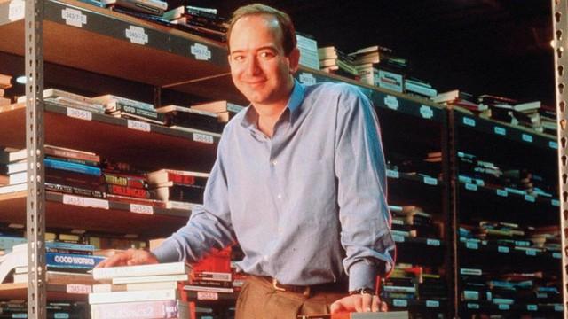 Jeff Bezos đã đưa Amazon trở thành nhà bán lẻ hàng đầu thế giới như thế nào? - Ảnh 2.