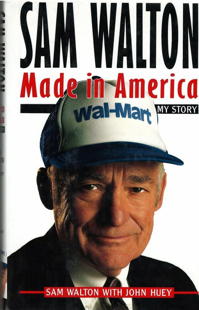 Bí kíp kinh doanh của ông chủ đế chế Wal-Mart - Ảnh 2.