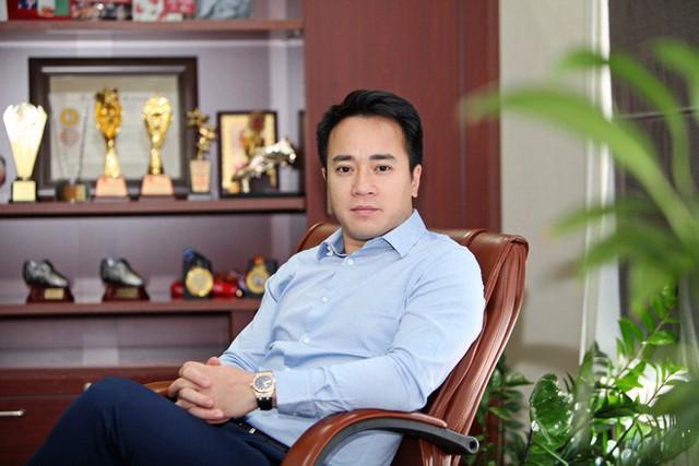 """3 lần gọi vốn triệu đô thành công, CEO Vntrip.vn vẫn thừa nhận: """"Tôi thấy nghẹt thở như cơm bữa"""" - Ảnh 1."""